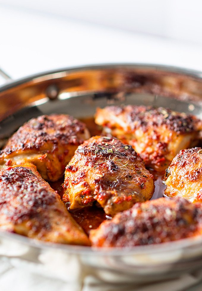 Peri Peri Chicken Recipe