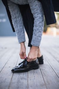 Hot Autumn - Men's shoes we just can't live without ...