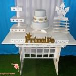 Decoração Kit Provençal Festa Infantil Príncipe