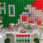 Aluguel Decoração de Natal Festa Infantil e Eventos Natalinos