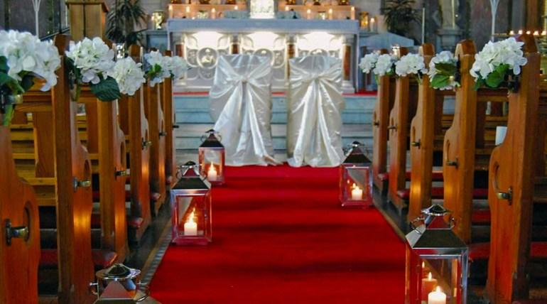 Aluguel Decoração de Cerimônia