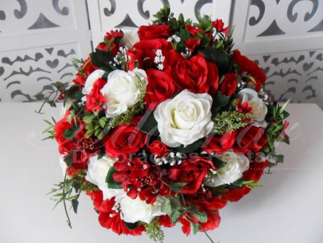 Arranjo Flores Vm e Br
