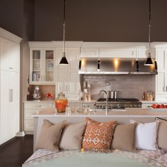 Cottage Style Kitchen Cabinets Stationary Islands Modern Kitchens Home Design Inspiration