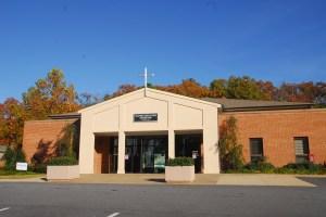 The Parish of Jesus, Our Risen Savior