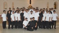 The Joy of Seminary Life