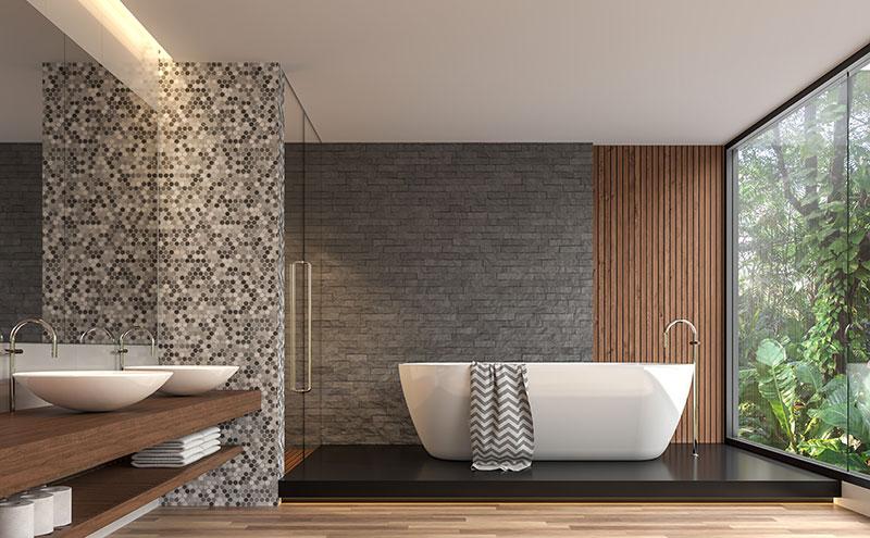 renovation de salle de bain macon plombier pour sdb sur mesure