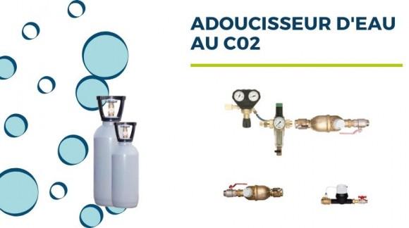 adoucisseur d eau co2 une solution