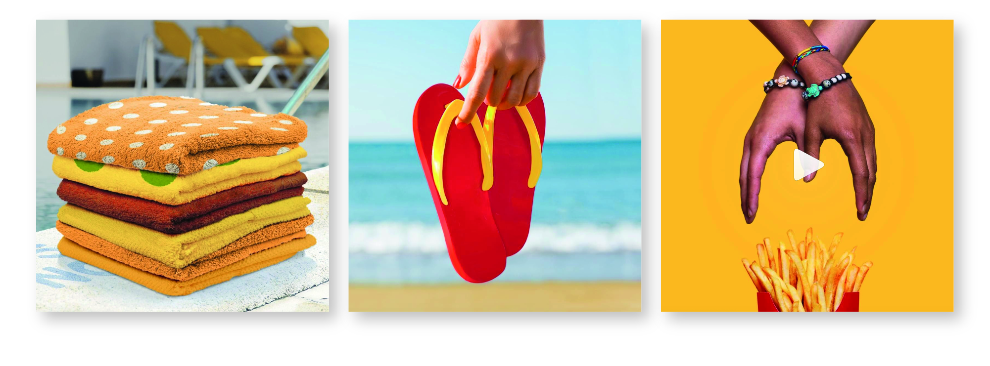 McDonald's instagram brand values for your brand strategy