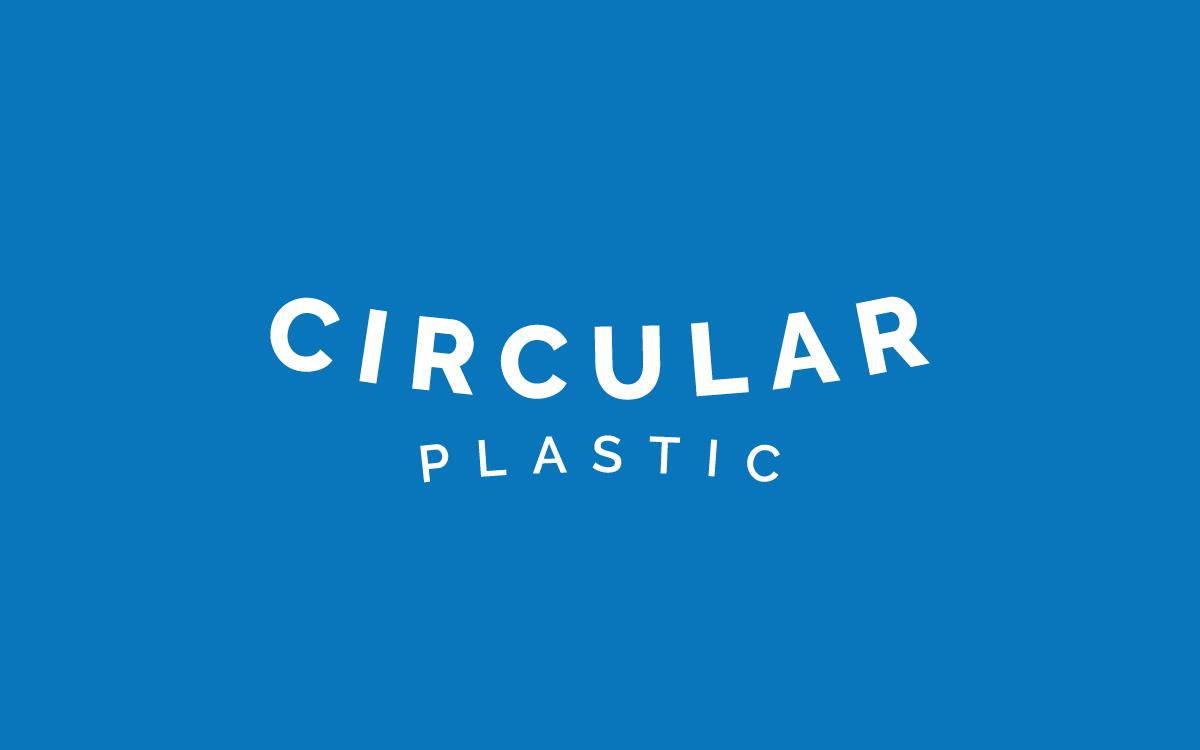 Circular Plastic logo
