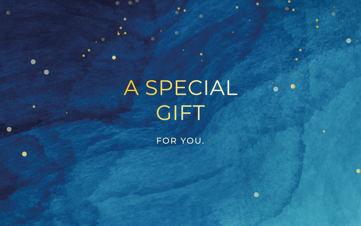 A special gift gift voucher for Ragdale Spa