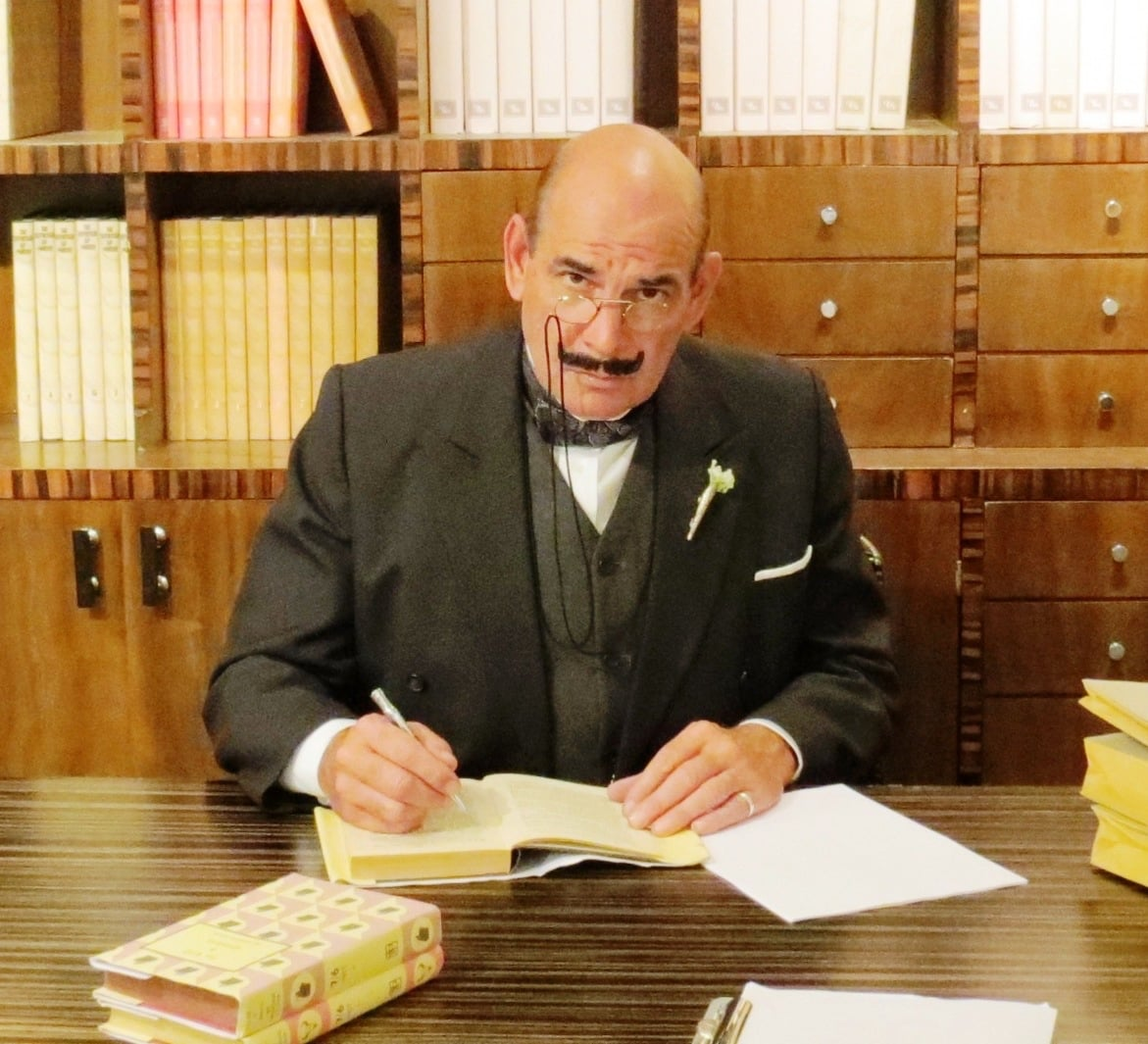 hercule, poirot, events, event, management