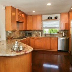 Granite Kitchen Countertops Pictures White Hutch Countertop Ideas Orlando