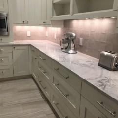Pictures Of Granite Kitchen Countertops And Backsplashes Large Round Table Sets Countertop Gallery