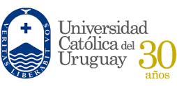 Logo UCU30años
