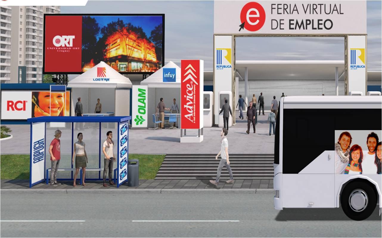 Feria virtual de empleo diario el pa s adpugh for Ina virtual de empleo