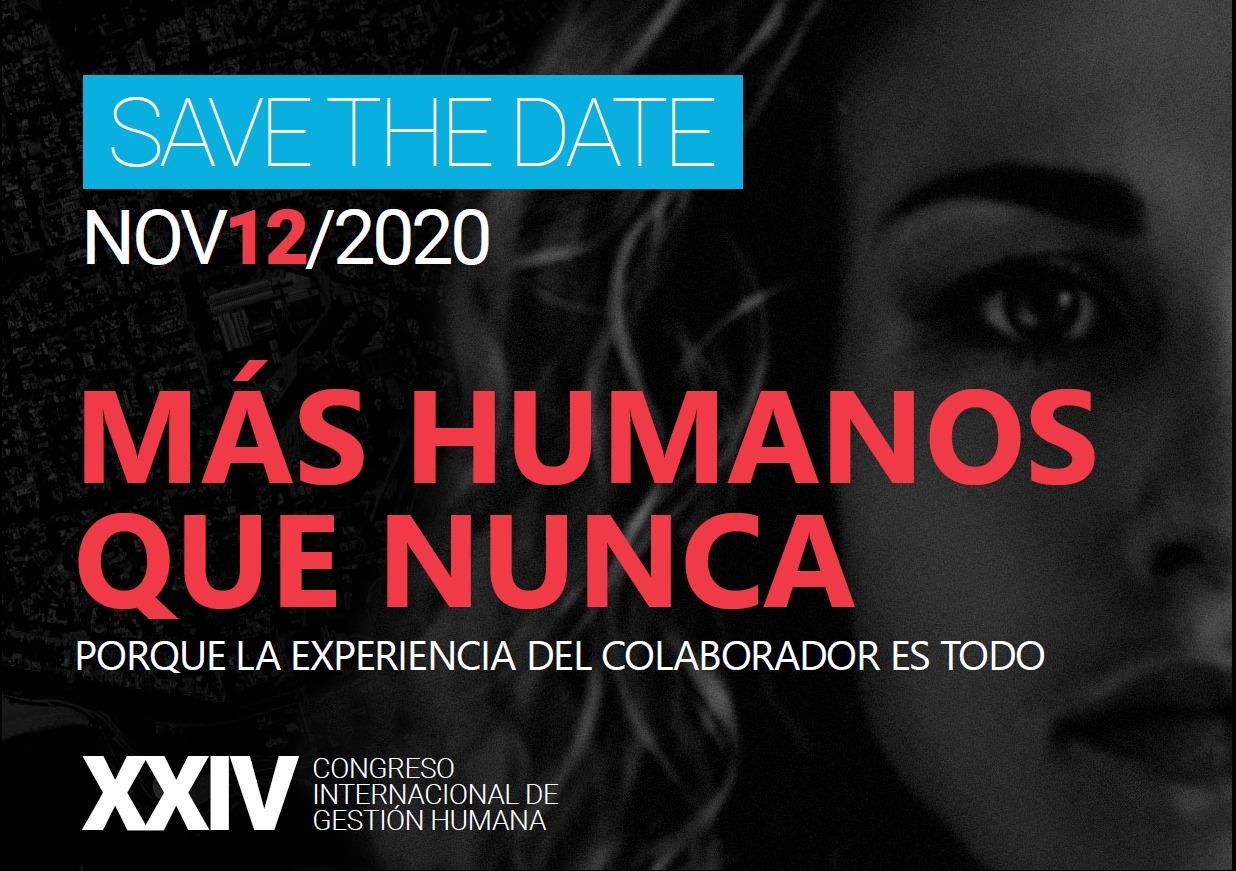 XXIV Congreso Internacional de Gestión Humana
