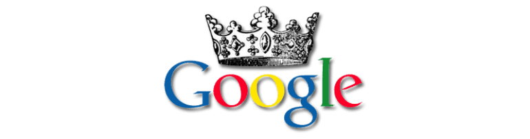King of Search - Google