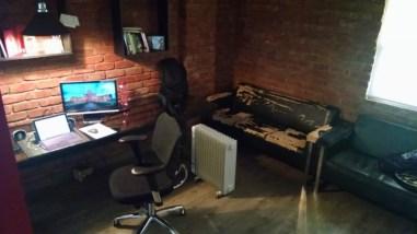 11. Brick Room-1