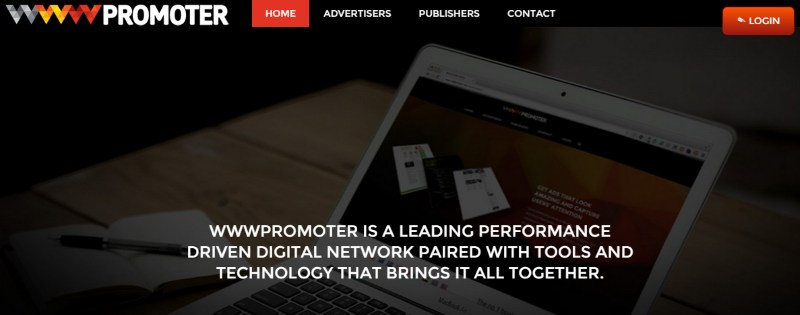 ad networks-wwwpromoter