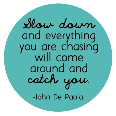 take a break quote
