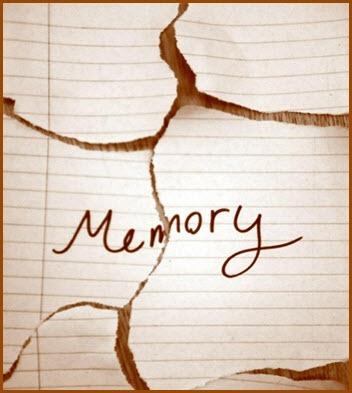 torn memory