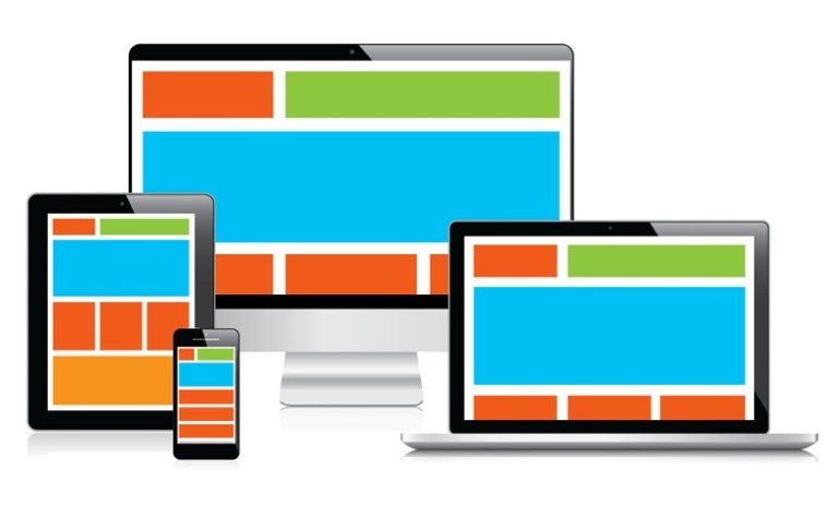 Responsive-Design-Devices