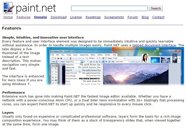 Paint Dot Net Tutorials