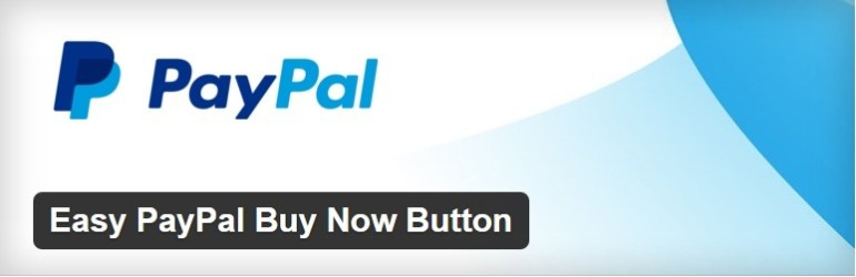 Easy PayPal Buy Now Button