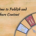 When is the Best Time to Publish and Share Your Content?