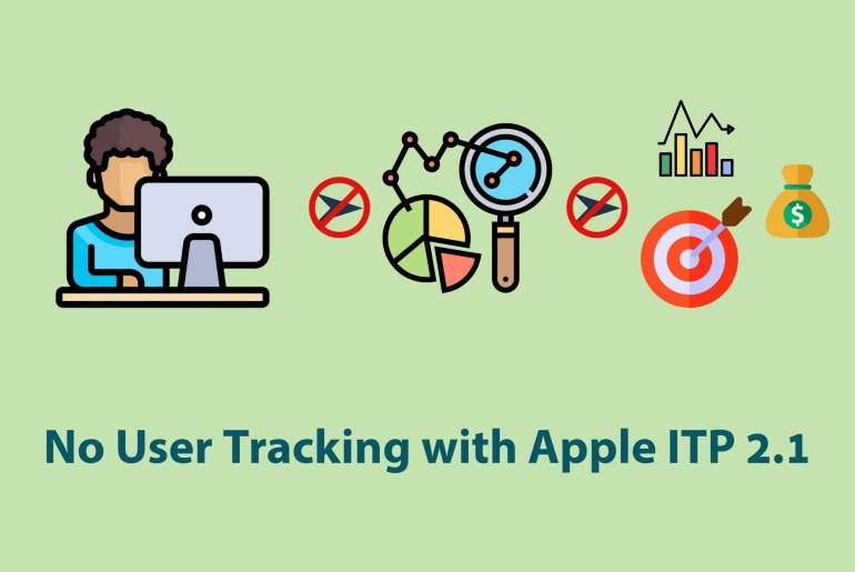 What is Apple ITP 2.1