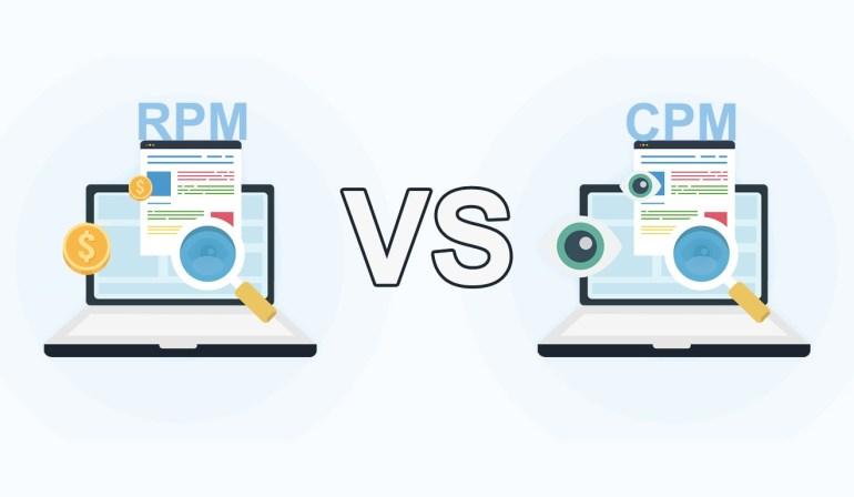 RPM vs CPM