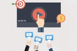 Video Header Bidding