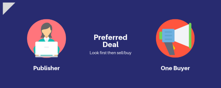 Preferred deal