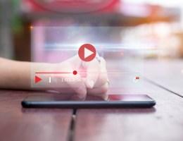 video ads in GAM