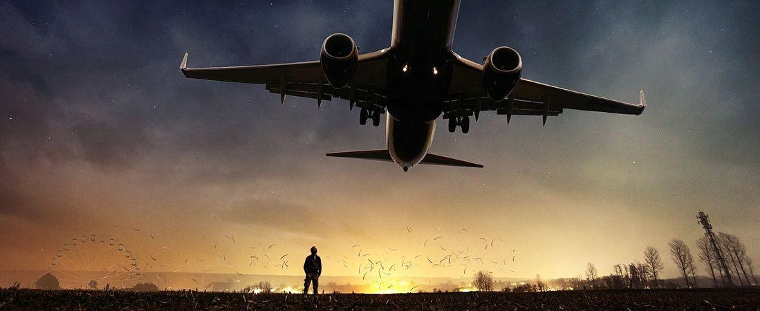 L'Advocnar, toujours en pointe contre les nuisances aeriennes