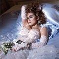 Tina b madonna s rocker fashion style