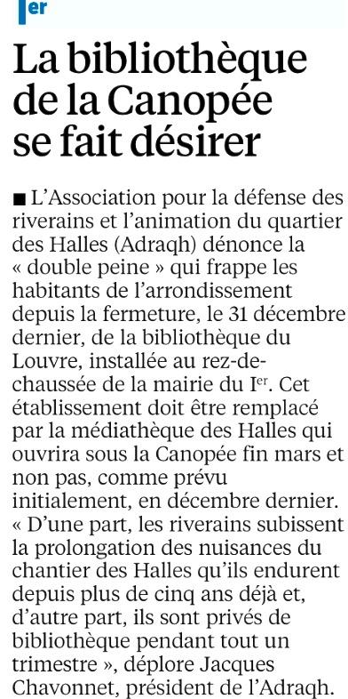20160108_Le_Parisien_la_bibliotheque_de_la_Canopee_se_fait_desirer