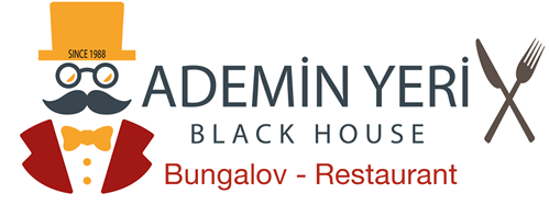 Ademin yeri Black House