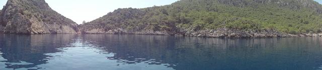 ADRASAN KOYLARI - Çoban Limanı (2)