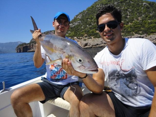 Balık Avı Videoları - Akya Avı