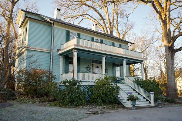 baltimore design build remodel renovation porch