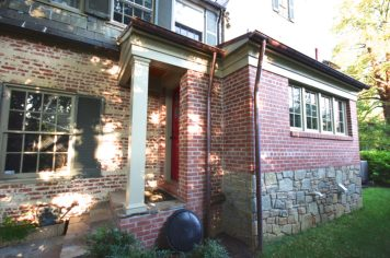 Baltimore Addition Design Build Remodel