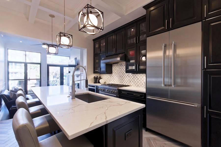 Kitchen Remodeling Design Build Baltimore ADR Builders Classy Baltimore Kitchen Remodeling Style Plans