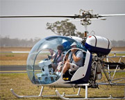 Helicopter Scenic Flight, 10-minute CBD Flight Brisbane