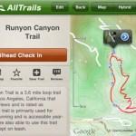 aplicativo all trails