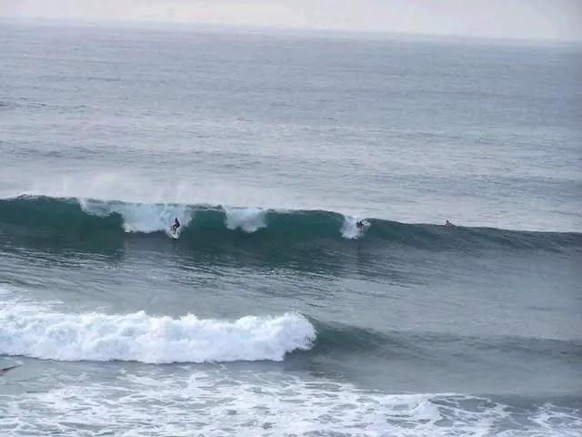 Prainha no Rio de Janeiro, um dos melhores picos de surf do Brasil e do Rio de Janeiro