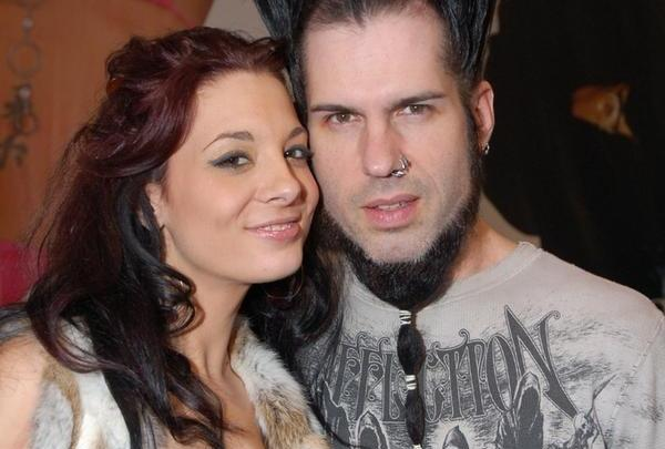Tera Wray Static The Widow Of Static X Frontman And Founder Wayne Static And Former Adult Film Star Was Found Dead Late Last Night Of An Apparent Suicide