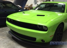 2015 Dodge Challenger Audio