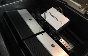 Dodge Challenger Audio Upgrades
