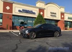 2016 Cadillac ATS-V Audio Upgrades